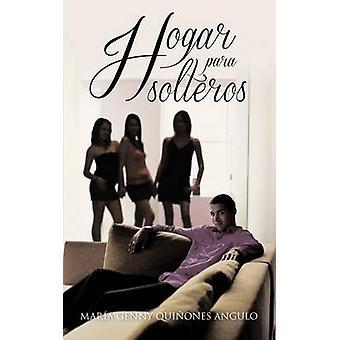 Hogar Para Solteros by Angulo & Mar a. Genny Qui Ones