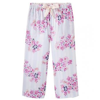 Joules Joules Felicity Womens 3/4 Length Pj Bottoms S/S 19