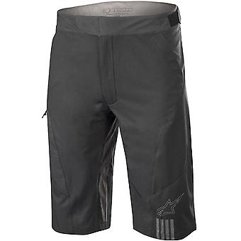 Alpinestars Black 2019 Hyperlite V3 MTB Shorts