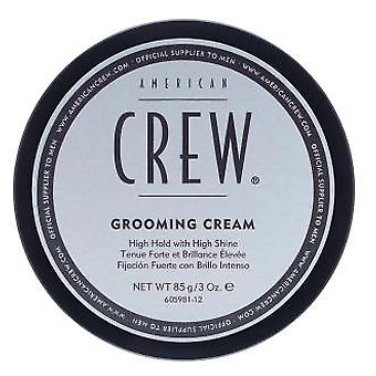 American Crew Grooming Cream Fixation Cream 85 ml (Hair care , Styling products)