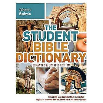 The Student Bible Dictionary - The 750 -000 Copy Bestseller Made Even