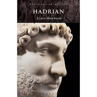 Hadrian by James Morwood - 9781849668866 Book