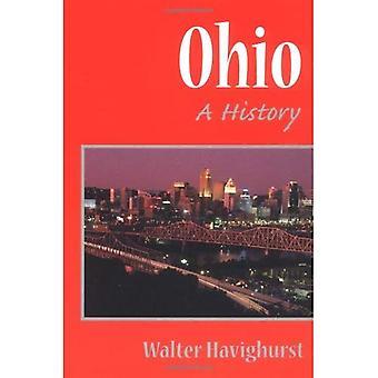 Ohio: A History