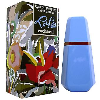 Cacharel Lou Lou Eau De Perfume For Her