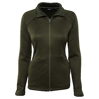 North Face Agave Full Zip Jacket Womens Style : A2rdg