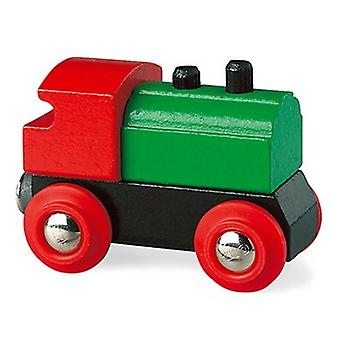BRIO Classic Engine(Damaged Packaging was£7.20) 33610