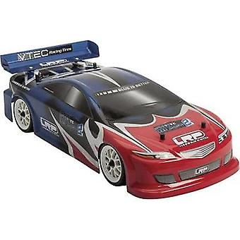 LRP Electronic S10 Blast TC2 Brushed 1:10 RC model car Electric Road version 4WD RtR 2,4 GHz