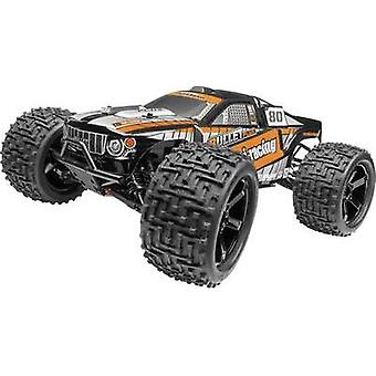 HPI Racing Bullet ST Flux Brushless 1:10 RC modell bil elektrisk Truggy 4WD RtR 2,4 GHz