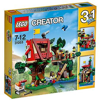 Lego 31053 Treehouse Adventures (Toys , Constructions , Buildings)