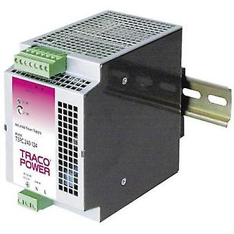 Rail mounted PSU (DIN) TracoPower TSPC 480-124 24 Vdc 20 A 480 W 1 x