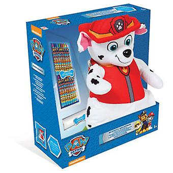 Import Activity Backpack Paw Patrol (Jouets , Zone Scolaire , Sac À Dos)