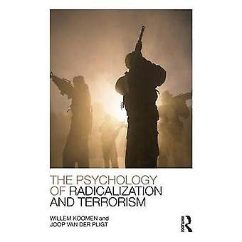 the psychology of terrorism The psychology of terrorism and radicalization 2 abstract terrorism and radicalized political groups are an ever-growing subsection of the american and international news cycles.