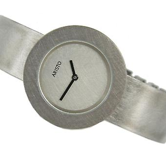 Aristo ladies watch titanium quartz 5D122-3
