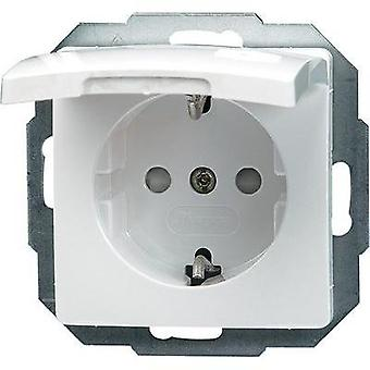 Kopp Insert PG socket Paris White 920802069