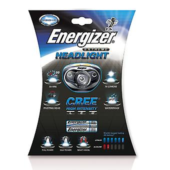 ENERGIZER Headlamp Cree