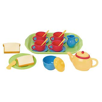 Playgo Tee-Set, 20dlg.