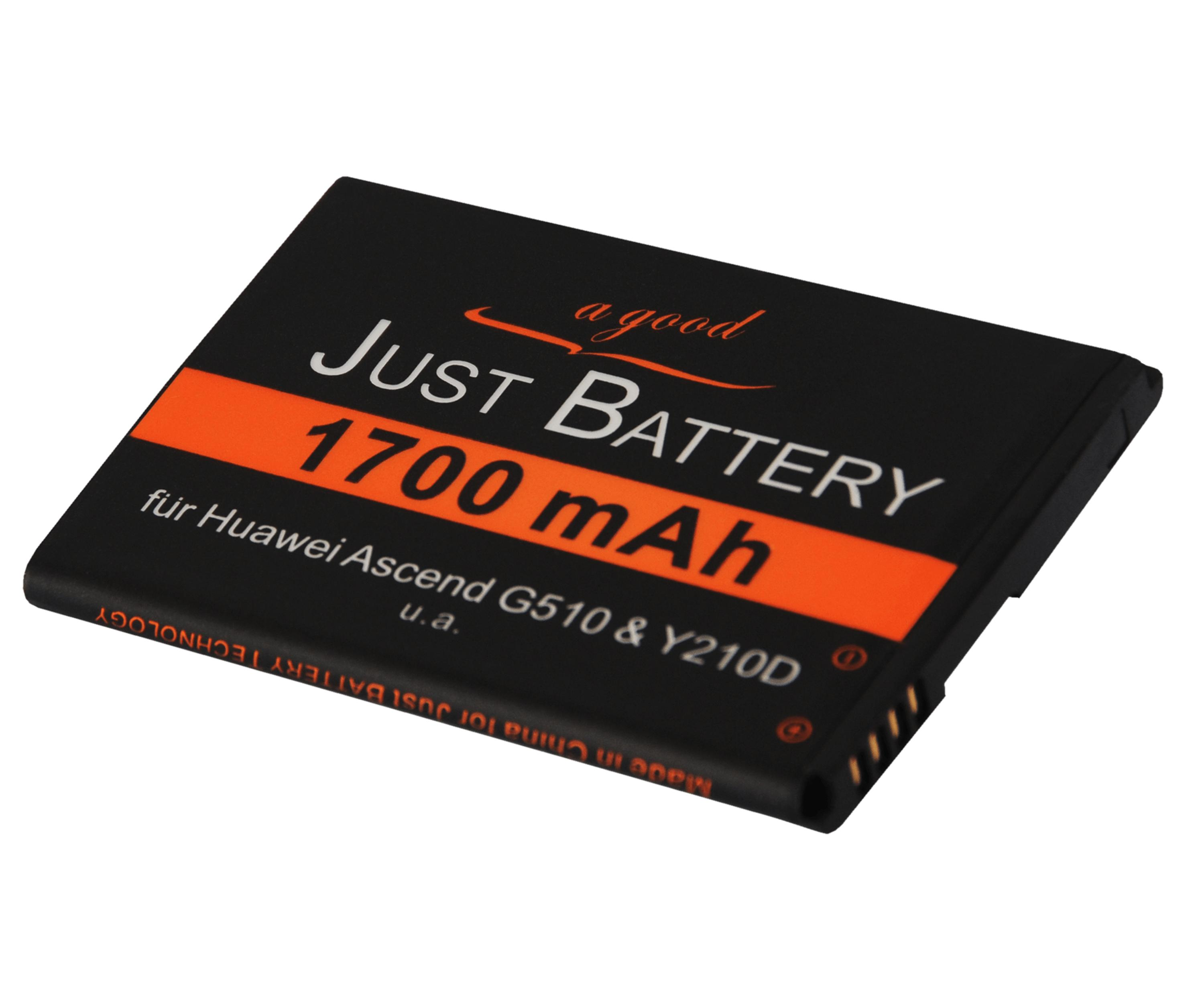 Battery for Huawei Ascend G510/520 and others