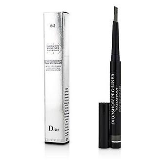 Christian Dior Diorshow Pro Liner - #042 Pro grijs - 0.3g/0.01oz