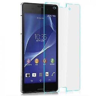 100% GENUINE TEMPERED GLASS SCREEN PROTECTOR FOR SONY XPERIA Z3