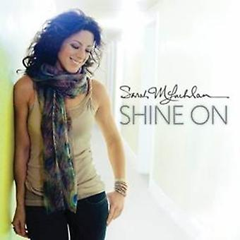 Sarah McLachlan - Shine on [Vinyl] USA import