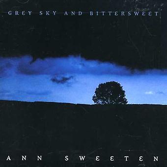 Ann Sweeten - grå himmel & bittersød [CD] USA import