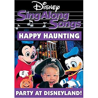 Sing Along Songs Happy Haunting [DVD] USA import