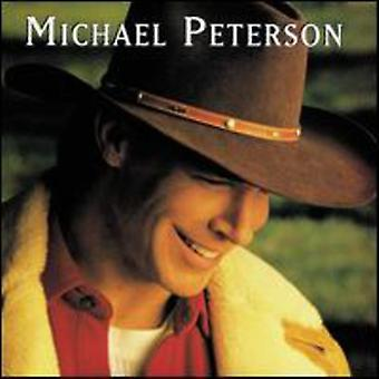 Michael Peterson - Michael Peterson [CD] USA import