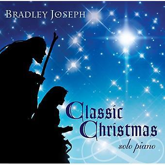 Bradley Joseph - Classic Christmas: Bradley Joseph [CD] USA import