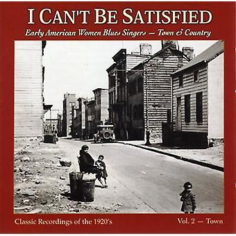 Early American Women Blues - Early American Women Blues: Vol. 2-Early American Women Bl [CD] USA import