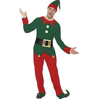 Costume da elfo, mens
