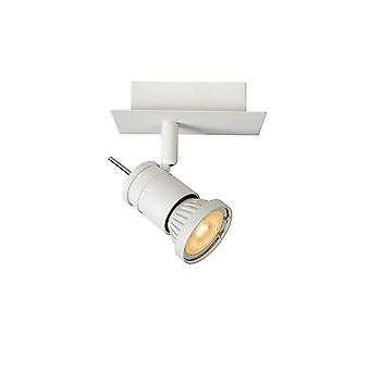 Lucide TWINNY-LED Spot GU10/4,5W Incl Dimmable White