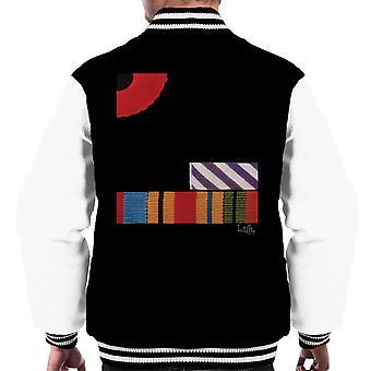Pink Floyd de Final Cut Album Cover mannen Varsity Jacket
