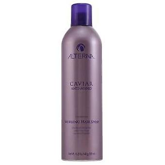 Alterna Haircare Caviar Anti-Aging Working Hairspray 500 Ml