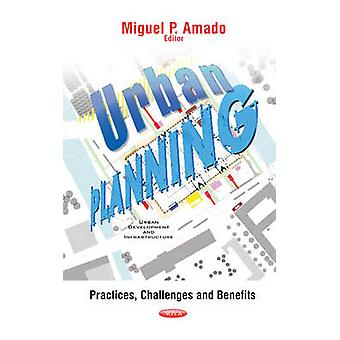 Urban Planning 9781631176913 by Miguel P Amado