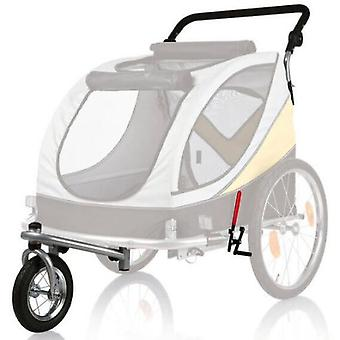 Trixie Conversion Kit for Stroller Big (Dogs , Transport & Travel , Bike Accessories)