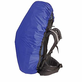 Zee naar top Ultra-Sil Pack Cover Medium - blauw