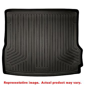 Husky Liners 26411 Black WeatherBeater Cargo Liner Fits FITS:AUDI 2009 - 2012 Q