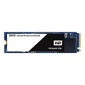 WD Black PCIe WDS256G1X0C-Semiconductor Device-256 GB-built-in-m.2 2280-PCI Express 3.0 x 4 (NVMe)