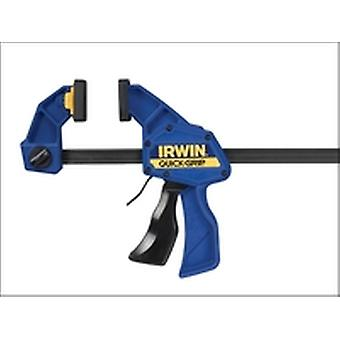 Irwin Q/G518Qc Quick Change Bar morsetto 450Mm (18 pollici)