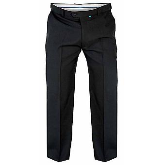 Duke Mens Kingsize Max D555 Adjustable Waist Trousers