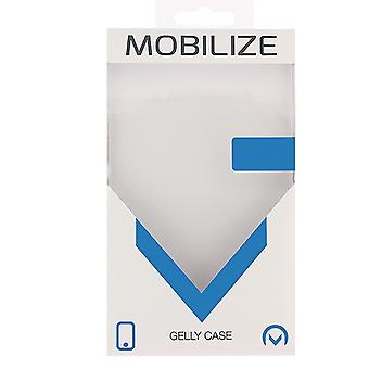 Mobilize MOB-22377 Smartphone Gel-case Samsung Galaxy S7 Transparant
