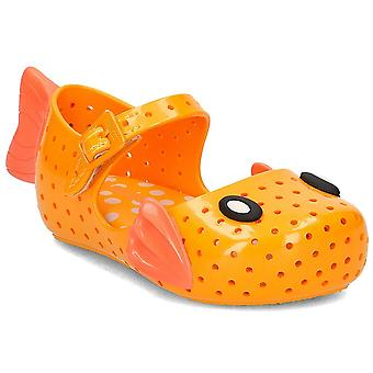 Zapatos de Melissa Furadinha Fabul 3220501452 niños universal