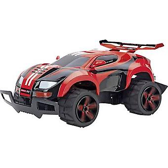 Carrera RC 370182018 Red Galaxy 1:18 RC model car for beginners