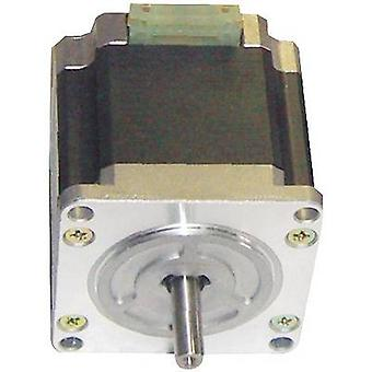 Stepper motor Emis E7123-0140 1.10 Nm 0.7 A