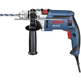 Bosch Professional GSB 16 RE 2-speed-Impact driver 750 W