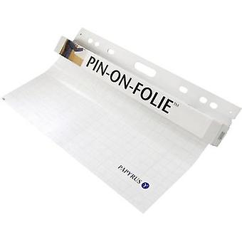 Overhead transparency film Papyrus Pin-On 88026278 60 cm x 20 m