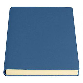 Coles Pen Company Sorrento Medium Lined Journal - Electric Blue