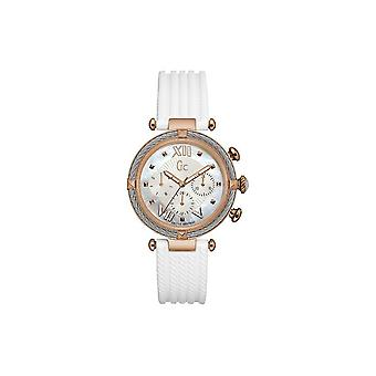 GC by guess ladies watch sports chic collection GC cable chic Y16004L1