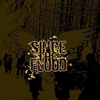 Od powodzi - import Valor & Zemsta [CD] Stany Zjednoczone Ameryki