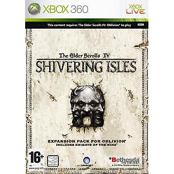 Oblivion The Shivering Isles Expansion Pack (Xbox 360)